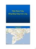 Bài giảng Phát triển vùng và địa phương: Bài 9