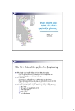 Bài giảng Quản trị Nhà nước - Bài 7: Trách nhiệm giải trình của chính quyền địa phương