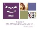 Bài giảng Kiểm toán đại cương: Chương 3 - Trần Phan Khánh Trang