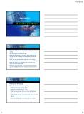 Bài giảng Kế toán tài chính - Chương 4: Kế toán tài sản cố định (2013)