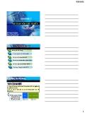 Bài giảng Kế toán tài chính - Chương 7: Kế toán vốn chủ sở hữu
