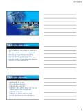 Bài giảng Kế toán tài chính - Chương 3: Kế toán hàng tồn kho (2013)
