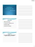 Bài giảng Kế toán tài chính: Chương 6 - Trần Thị Phương Thanh