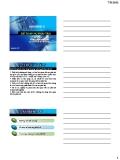 Bài giảng Kế toán tài chính - Chương 6: Kế toán nợ phải trả