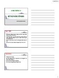 Bài giảng Kế toán doanh nghiệp: Chương 2 - Trần Thị Phương Thanh