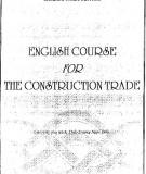 English course for the construction trade