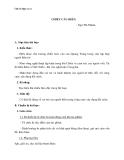 Giáo án Ngữ văn 11 tuần 7: Chiếu cầu hiền (Cầu hiền chiếu)