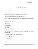 Giáo án Ngữ văn 11 tuần 20: Nghĩa của câu (tiếp theo)