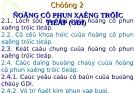 Bài giảng chương 2: Động cơ phun xăng trực tiếp (GDI)