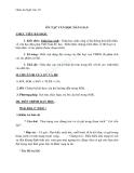 Giáo án Ngữ văn 10 tuần 10: Ôn tập văn học dân gian Việt Nam