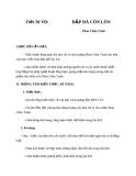 Bài 15: Đập đá ở Côn Lôn - Giáo án Ngữ văn 8