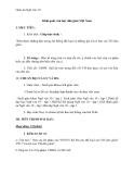 Giáo án Ngữ văn 10 tuần 2: Khái quát văn học dân gian việt nam