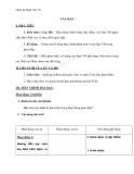 Giáo án Ngữ văn 10 tuần 2: Văn bản