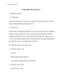 Giáo án Ngữ văn 10 tuần 33: Ôn tập phần Tiếng Việt