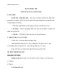 Giáo án Ngữ văn 10 tuần 6: Ra Ma buộc tội