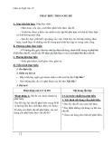 Giáo án Ngữ văn 12 tuần 9: Phát biểu theo chủ đề