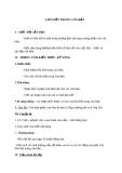 Giáo án bài 1: Liên kết trong văn bản - Ngữ văn 7  - GV.T.T.Chi