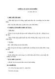 Bài 3: Quá trình tạo lập văn bản - Giáo án Ngữ văn 7 - GV: Lê Thị Hạnh