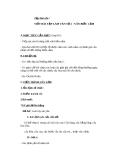 Giáo án Ngữ văn 7 bài Viết bài tập làm văn số 2 - Văn biểu cảm  - GV: Nguyễn Kim Loan