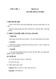 Giáo án bài 1: Từ ghép - Ngữ văn 7  - GV.Thái Sương