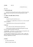 Giáo án bài 1: Mẹ tôi - Ngữ văn 7  - GV.Trần Thành