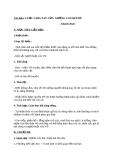 Bài 1: Liên kết trong văn bản - Giáo án Ngữ văn 7 - GV: Lê Thị Hạnh