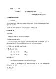 Bài 8: Qua Đèo Ngang - Giáo án Ngữ văn 7 - GV: Lê Thị Hạnh