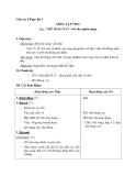 Giáo án tuần 17 bài Tập viết: Chữ hoa: Ô, Ơ - Tiếng việt 2 - GV. Hoàng Quân