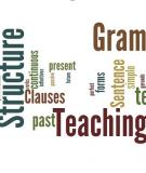 Bí quyết học ngữ pháp tiếng Anh 2
