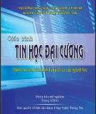 Giáo trình Tin học đại cương: Phần 2 - ĐH Sư phạm TP.HCM