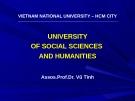 Bài giảng Triết học (sau đại học): Phép biện chứng duy vật - Phương pháp luận của nhận thức khoa học và thực tiễn - Dr. Vũ Tình