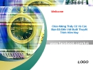Báo cáo Đề tài nghiên cứu khoa học: Nghiên cứu phân tích và đánh giá các dữ liệu môi trường sử dụng phương pháp phân tích thống kê
