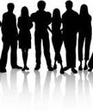 Con người động lực và mục tiêu phát triển - GS. Tương Lai