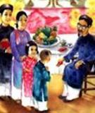 Tìm hiểu chức năng và đặc điểm của gia đình người Việt dưới giác độ Xã hội học lịch sử - Phan Đại Doãn