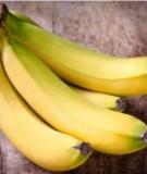 Một số loại hoa quả giúp làm đẹp từ trong ra ngoài