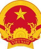 Đổi mới nhận thức về việc thực hiện chức năng xã hội của nhà nước - ThS. Nguyễn Thanh Bình