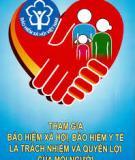 Nghiên cứu: Một số nhân tố ảnh hưởng đến sự quan tâm tham gia bảo hiểm xã hội tự nguyện của  người buôn bán nhỏ lẻ trên địa bàn tỉnh Nghệ An