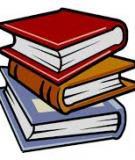 Đề cương Chương trình thi tuyển sau đại học chuyên ngành duy vật biện chứng và duy vật lịch sử
