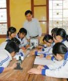 Ôn tập Vật lý 11-chương trình chuẩn - Dương Văn Đổng