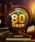 Truyện 80 ngày vòng quanh thế giới - Jules Verne