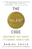 Ebook The talent code - Daniel Coyle