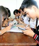 Tài liệu luyện thi ĐH-CĐ: Toàn bộ bài tập Vật lý 12