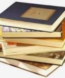 Chuyên đề thực tập tốt nghiệp: Kế toán chi phí sản xuất và tính giá thành sản phẩm