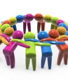 Tiểu luận: Kỹ năng phương pháp thảo luận nhóm