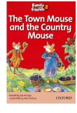 Ebook The town mouse and the country mouse