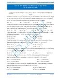 141 câu hỏi trọng tâm phần vật lý hạt nhân - Đặng Việt Hùng
