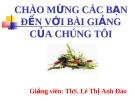 Bài giảng Pháp luật đại cương: Bài 2 - ThS. Lê Thị Anh Đào