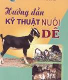 Ebook Hướng dẫn kỹ thuật nuôi dê: Phần 2 - TS. Phùng Quốc Quảng