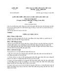 Quốc hội 54/2005/QH11