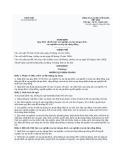 Nghị định 94/2010/NĐ-CP